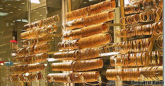 'Altın fiyatları uçacak'