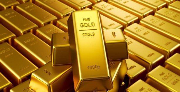 Altın fiyatları Fed öncesi düşüyor
