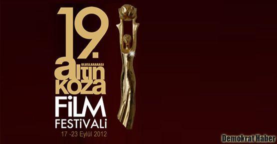 Altın Koza'da yarışacak öğrenci filmleri belli oldu