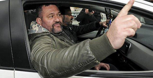 Altın Şafak Partisi lideri Mihaloliakos ev hapsine alındı