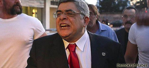 Altın Şafak Partisi'nin lideri tutuklandı