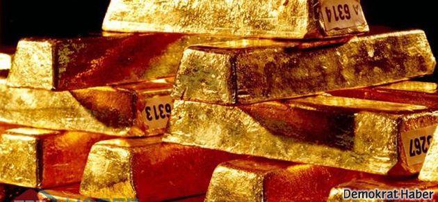 Altınlar yastık altına, Darphane greve gidiyor