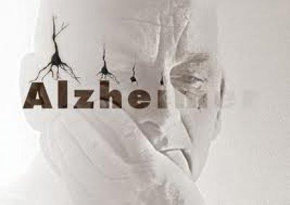 Alzheimer hastaları için umut!