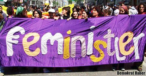 Amargi'den 'Feminizm Tartışmaları' kitabı