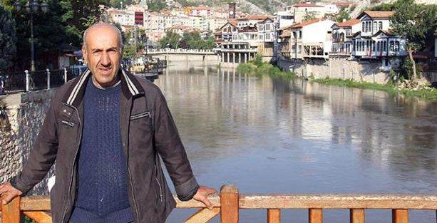 Amasya'nın son Ermenisi: Ermeni mezarlığını yıkıp imam hatip yaptılar!
