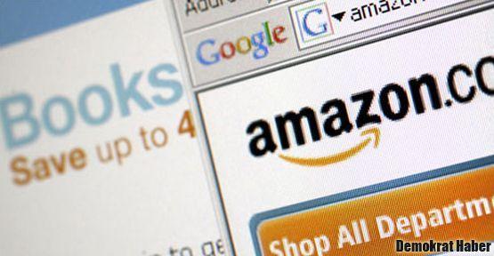 Amazon.com Türkiye'ye gelecek