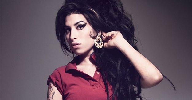 Amy Winehouse belgeseli haziranda sinemalarda