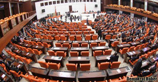 Anadilde savunma için yasa değişikliği bu gece meclise geliyor
