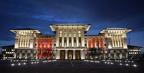 Anayasa Mahkemesi Ak Saray başvurusunu reddetti