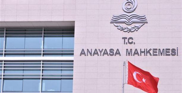 Anayasa Mahkemesi 'dershane' kararını verdi