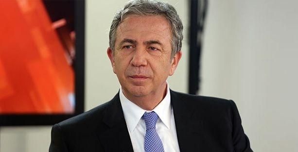 Anayasa Mahkemesi, Mansur Yavaş'tan ek belge istedi