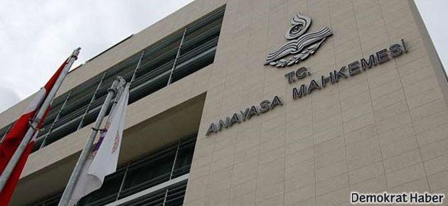 Anayasa Mahkemesi'nden sürpriz MİT kararı