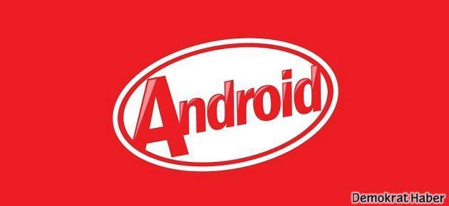 Android 4.4.3 Geliyor!