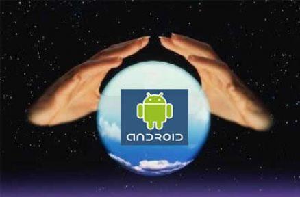Android'deki 'casus' neredeyse doğrulandı