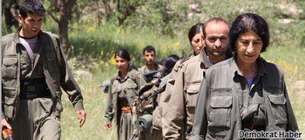 ANF: Botan sahasından bir gerilla grubu daha çekildi