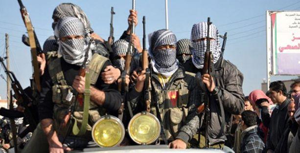 ANF: Kobani'de 'IŞİD emiri' öldürüldü