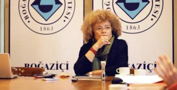 Angela Davis: Türkiye'de soykırımı tartışmak hayati tehlike