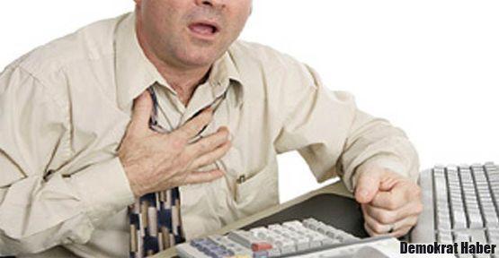 Ani kalp ölümü nasıl gelişir?