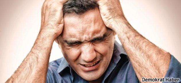 Ani ve şiddetli baş ağrısına dikkat