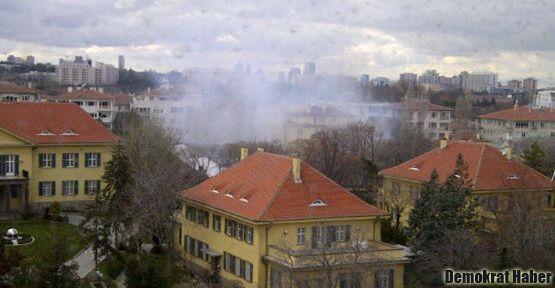ABD Büyükelçiliği saldırısında DHKP-C iddiası