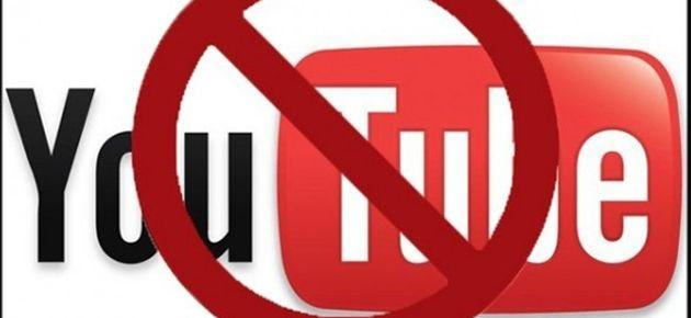 Ankara Barosu'ndan YouTube erişim yasağına dava