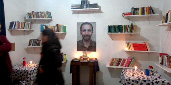 Ankara'da 'Suphi Nejat Kütüphanesi' kuruldu