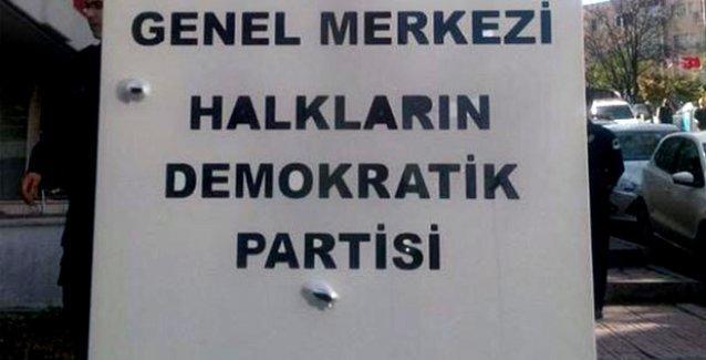 Ankara'daki silahlı saldırının ardından HDP'den açıklama