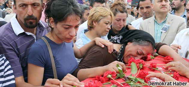 Ankara Ethem'i son yolculuğuna uğurladı