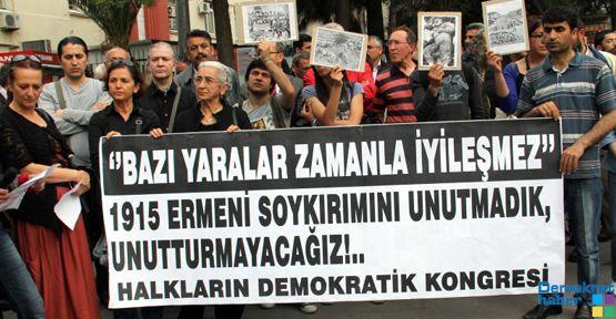 Ankara, İzmir, Bodrum ve Kadıköy'de 24 Nisan