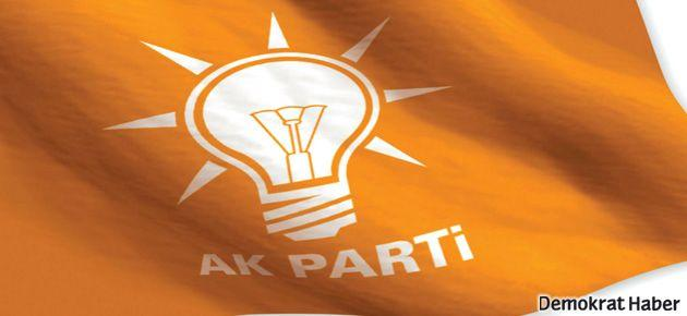 Ankara'da AK Parti'den 900 istifa