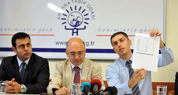 'Ankara'da içme suyuna atık karışıyor'