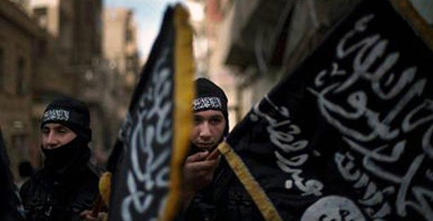 Ankara'da IŞİD zirvesi