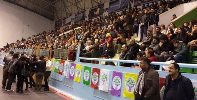 'Kürt siyasi hareketinin Gezi eylemleriyle birleşmesi gerek'