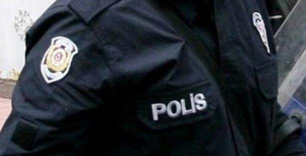 Ankara'da polislere 'usulsüz taltif' operasyonu