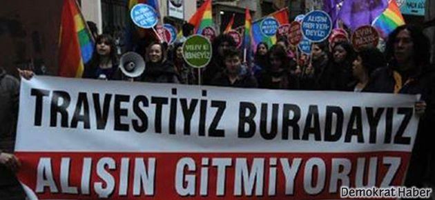 Ankara'da translara linç girişimi