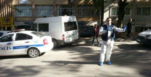 Ankara'daki HDP saldırısının zanlısı yakalandı