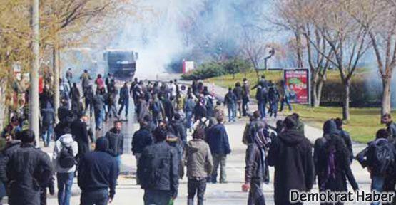 Ankara'daki üniversitelerden öğrencilere anında ceza