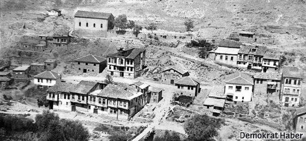 Ankaralı Ermenilerin çoğu Katolik