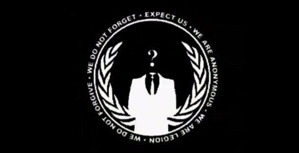 Anonymous: Kobani'deki insanları destekleyelim!