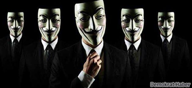 Anonymous RTÜK'ü ikinci kez hackledi