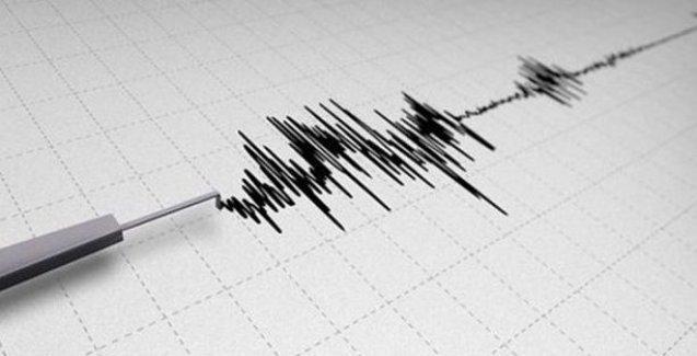 Antalya'da 4.7 şiddetinde deprem