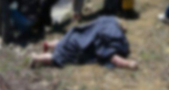 Antalya'da başsız kadın cesedi bulundu