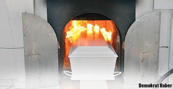 Antalya'da 'krematoryum' projesi