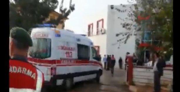 Tekstil fabrikasında  kazan patladı: 2 işçi hayatını kaybetti