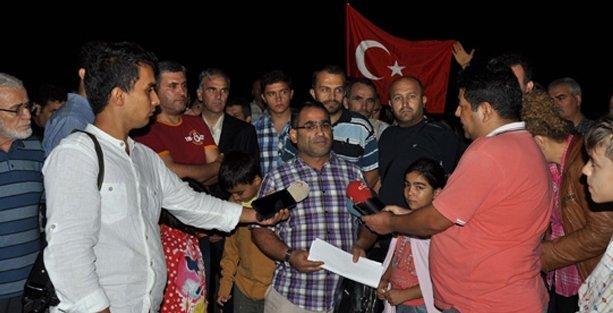 Antalya'da tutuklu 7 polis tahliye edildi