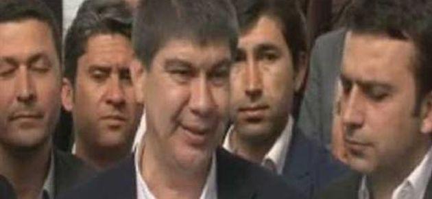 Antalya'yı 23 bin oy farkla aldıklarını açıkladı