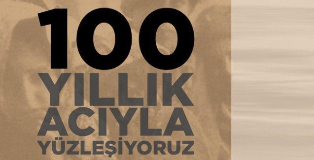 Antep'te soykırım konuşulacak: 100 Yıllık Acıyla Yüzleşiyoruz!