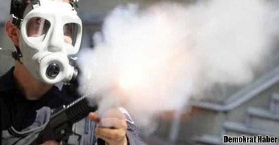 Antep'te tutuklu açlık grevcilerine müdahale hazırlığı iddiası