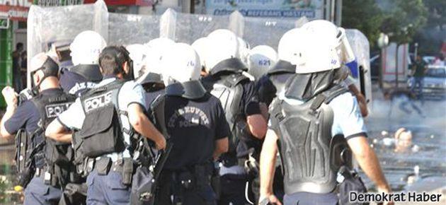 Antep'te bir eylemci ülkücüler tarafından bıçaklandı