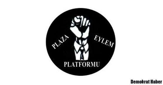 Anti depresanları at, Plaza Eylem Platformu'na katıl